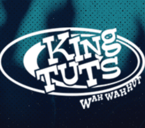 Glasgow @ King Tut's Wah Wah Hut | Scotland | United Kingdom