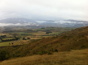 Crown Range Lookout