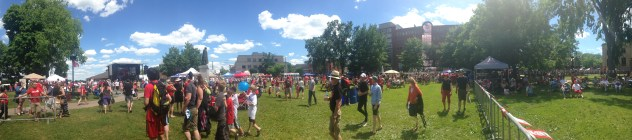 Canada Day!