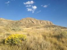 70 Mile Butte