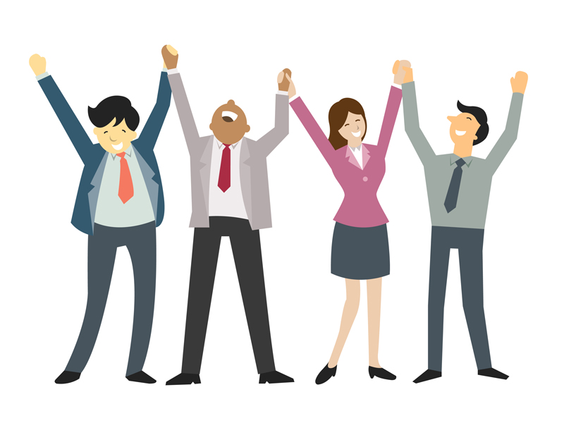 5 Things You Must Know About Employee Engagement