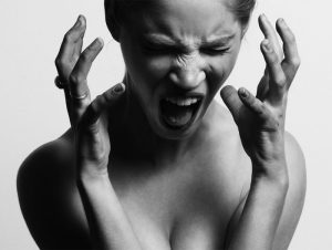 Understanding and dealing with negative emotions