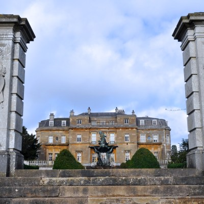 Luton Hoo Spa Break