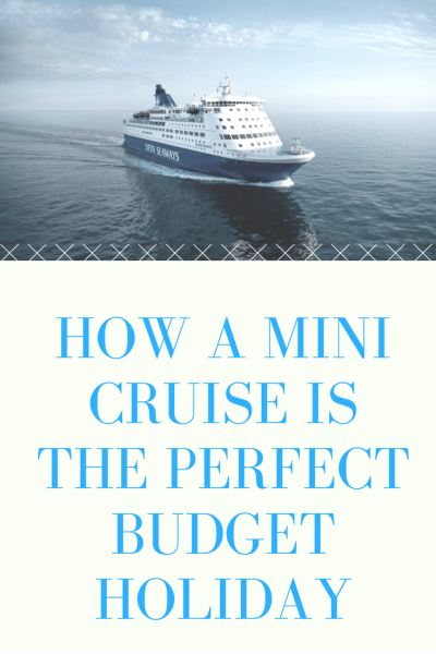 how a mini cruise is the perfect budget holiday jess eats and travels