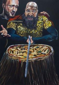 Excalibur fantasia (Ilmainen gluteeniton ristiretki)