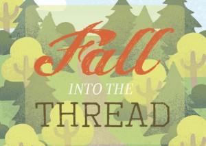 Fall Into logo