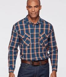 pendleton-burnside-flannel-shirt-jessebrowns-charlotte-nc