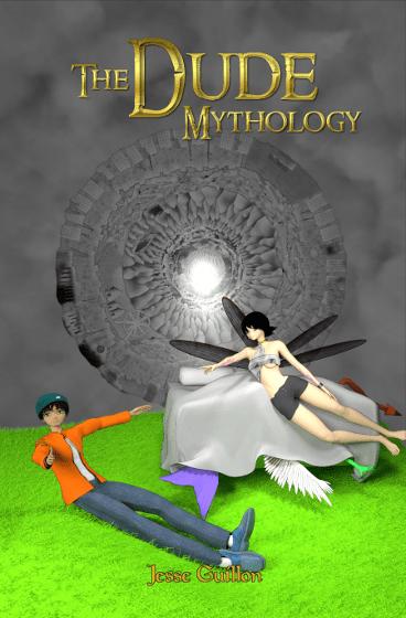 The Dude Mythology