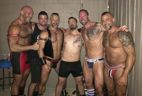 Silver Key underwear auction for the American Cancer Society