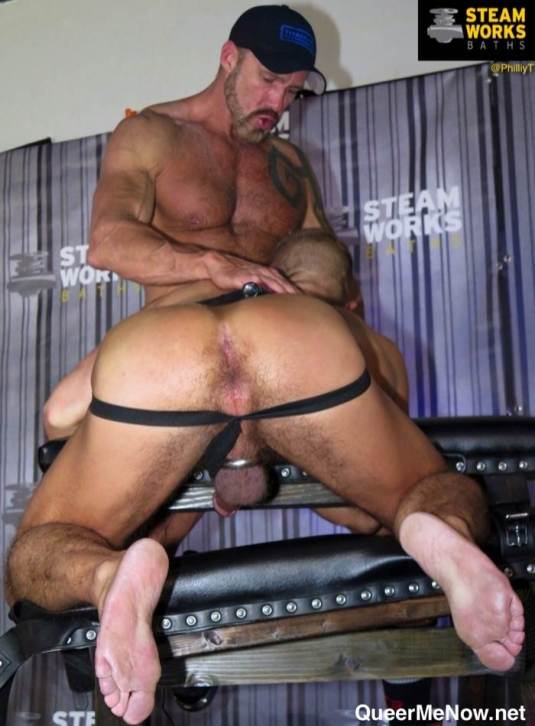 TitanMen-Dallas-Steele-Dirk-Caber-Nick-Prescott-Gay-Porn-Star-Live-Sex-Show-12