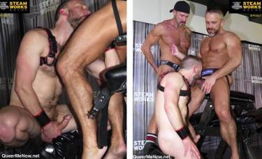 TitanMen-Dallas-Steele-Dirk-Caber-Nick-Prescott-Gay-Porn-Star-Live-Sex-Show-24