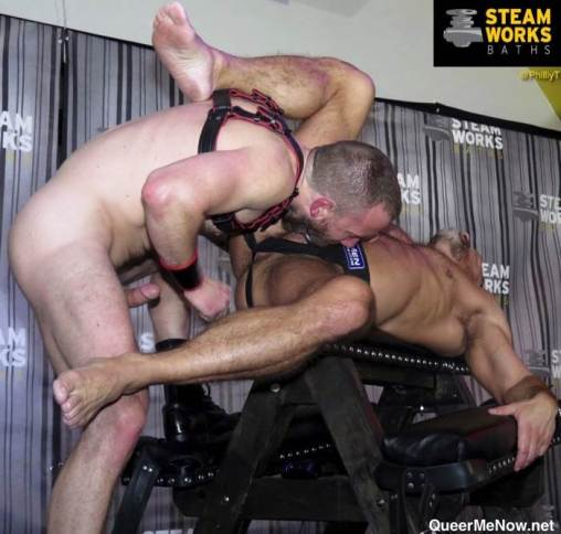 TitanMen-Dallas-Steele-Dirk-Caber-Nick-Prescott-Gay-Porn-Star-Live-Sex-Show-25