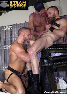 TitanMen-Dallas-Steele-Dirk-Caber-Nick-Prescott-Gay-Porn-Star-Live-Sex-Show-32