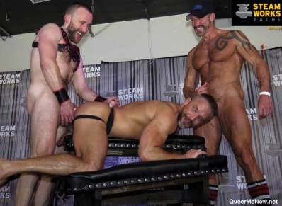 TitanMen-Dallas-Steele-Dirk-Caber-Nick-Prescott-Gay-Porn-Star-Live-Sex-Show-47