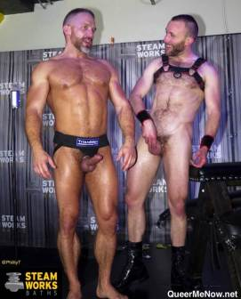 TitanMen-Dallas-Steele-Dirk-Caber-Nick-Prescott-Gay-Porn-Star-Live-Sex-Show-56