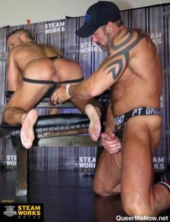 TitanMen-Dallas-Steele-Dirk-Caber-Nick-Prescott-Gay-Porn-Star-Live-Sex-Show-9