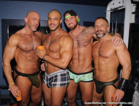 Gay-Porn-Stars-HustlaBall-Las-Vegas-2017-VIP-Party-1