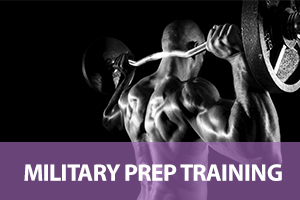 Military Prep Training