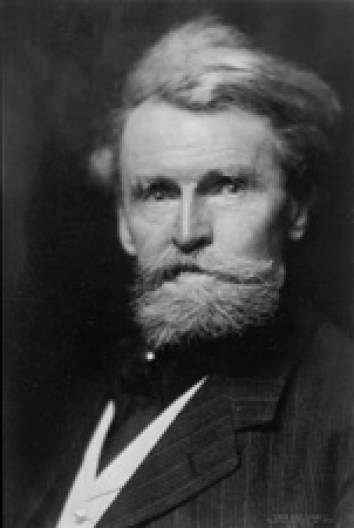 Senator Wm A. Clark US Nat'l Register Photo