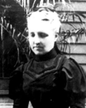 Annie Ralston James