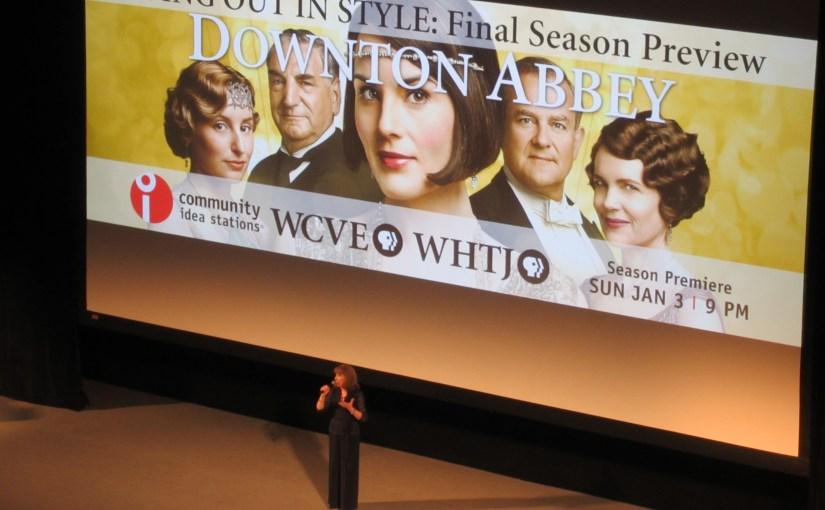 Downton Abbey Premiere RVA