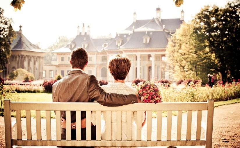Longest Celebrity Marriage?