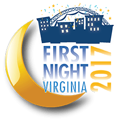 First Night Virginia!