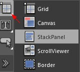 StackPanel