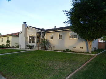 Santa Ana HUD Home