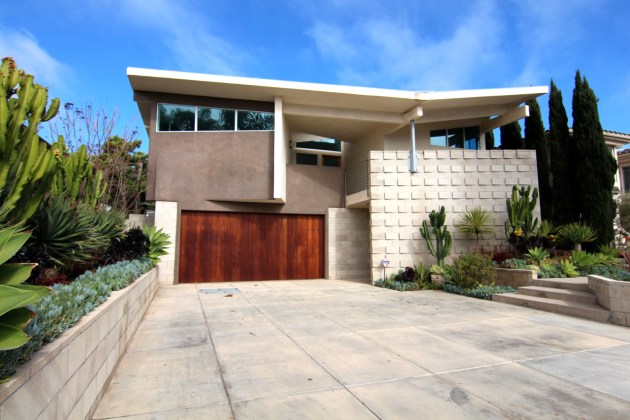 Three Arch Bay Home for Sale
