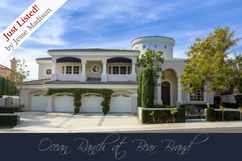 Ocean Ranch home