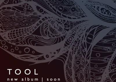 Tool Gig Poster | Print Design
