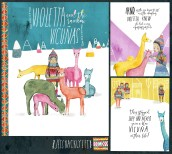 Concept Book - Violetta and the Vicunas