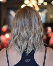 Parallel Undercut Haircut