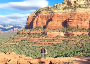 Sedona, Arizona and The Grand Canyon