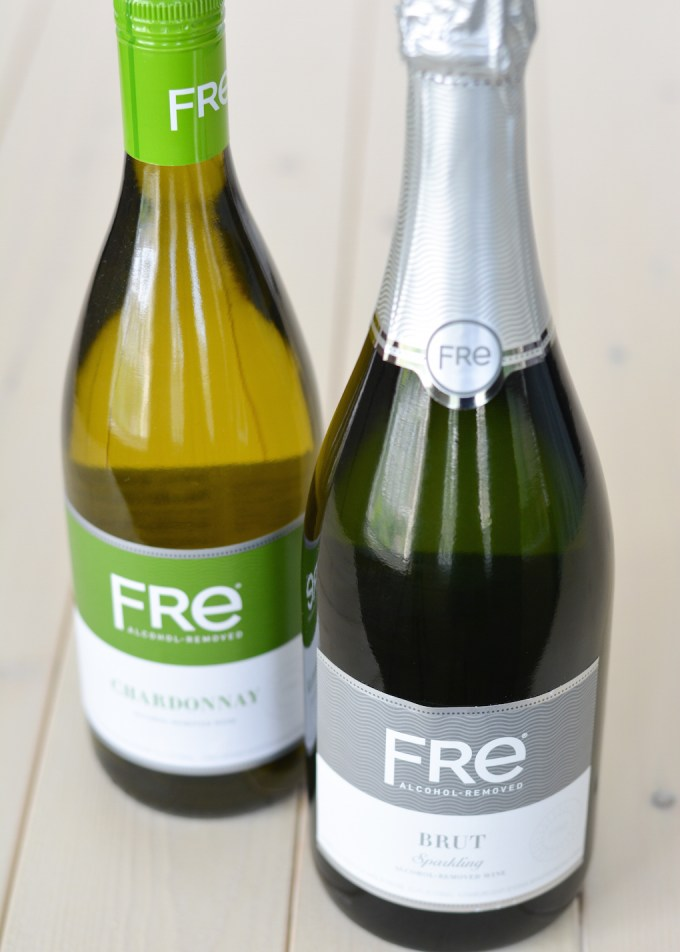 FRE Alcohol-Removed Wines