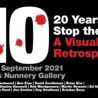 20 Years of Stop the War – A Visual Retrospective