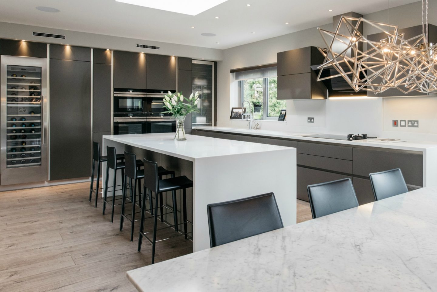 4 Principles For Creating The Perfect Kitchen