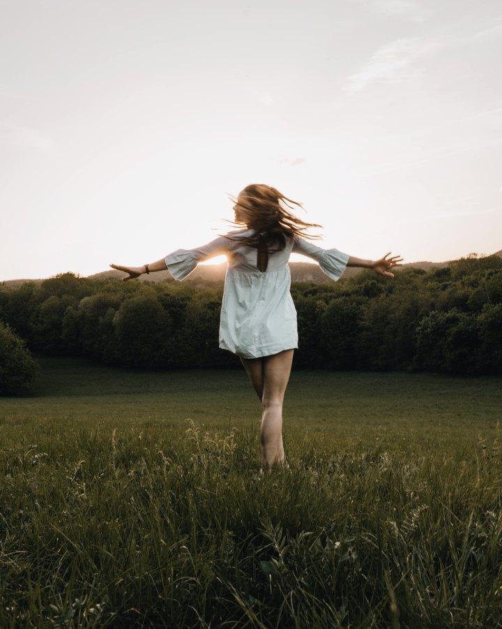 When Joy Is Carried