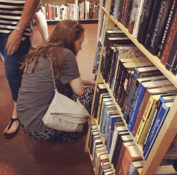book lover nashville
