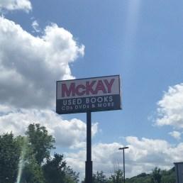 McKay Books Nashville