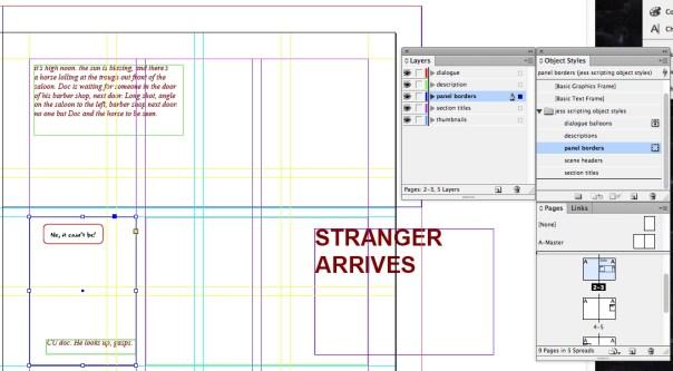 visual scripting 15 panel borders