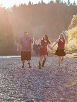 Russian River Photographer, Guerneville Family Photography