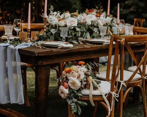 Garden Wedding Venue at Frisco Town Center