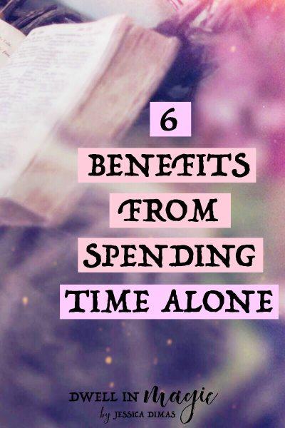 6 benefits from spending regular time alone #selfcare #selfcaretips #selfcareblogger #mindset #selfimprovement