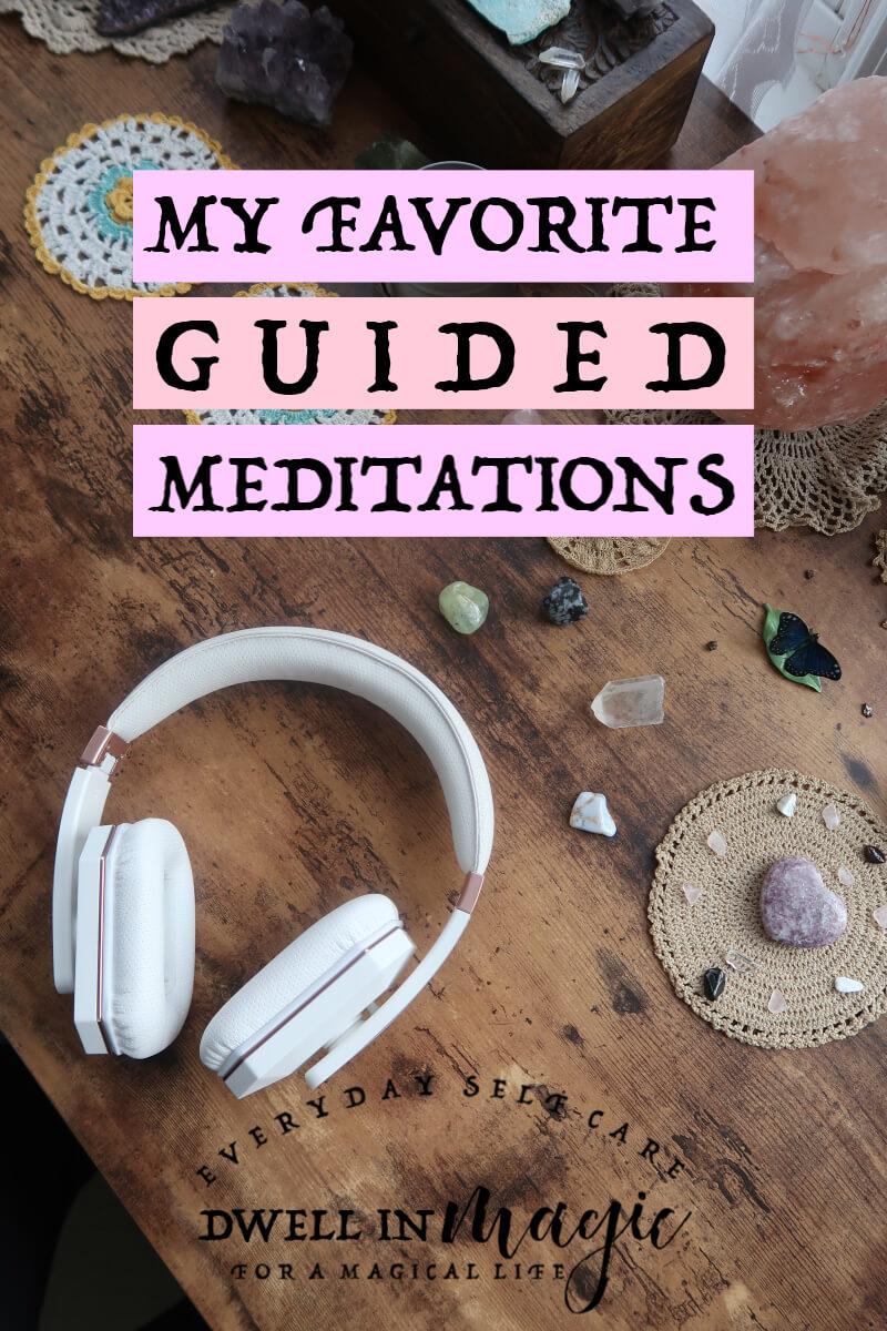 Guided meditation Youtube