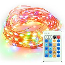 Multi-Colored Dimmable Led Lights