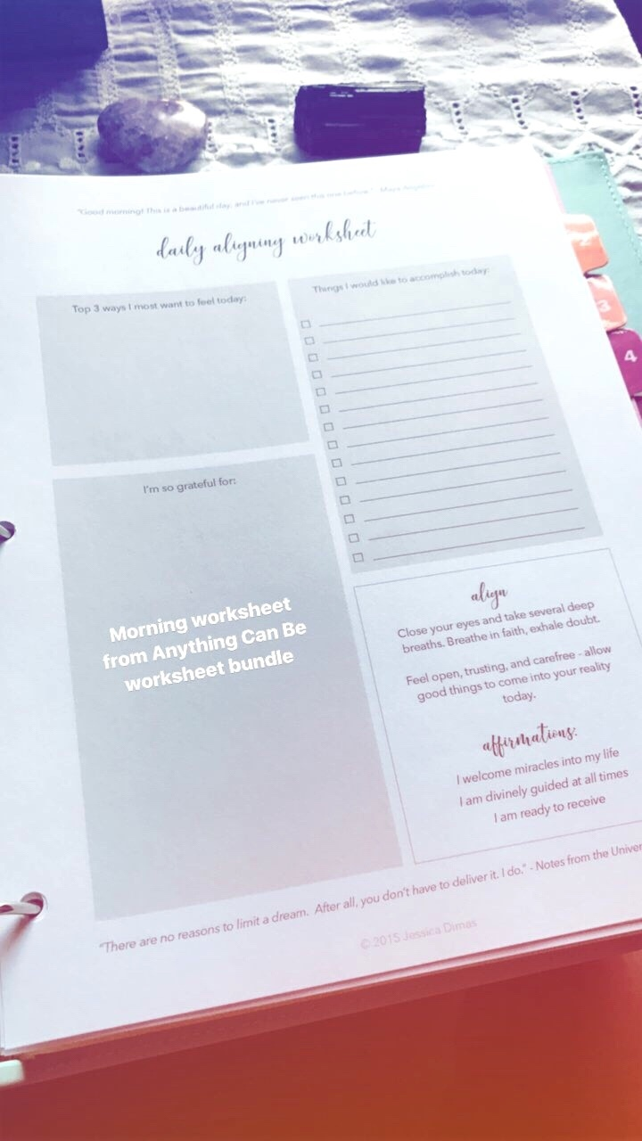Anything Can Be: A Guide + Worksheet Bundle for Applying the Law ...