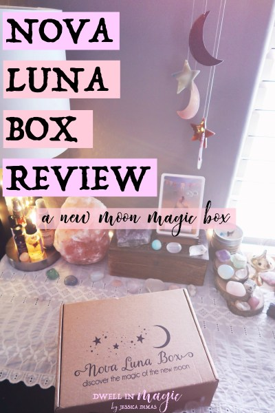 Nova Luna Box Review