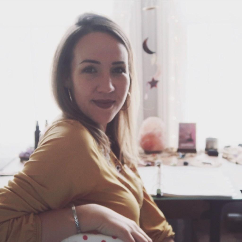 Jessica Dimas Sacred Self-Care for the Chakras
